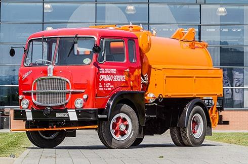 Camion spurgo service_storia-gruppo-marazzato