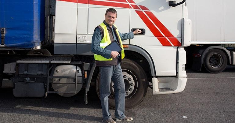 Formazione nuovi autisti: nasce Logistics&Transport Talent Factory