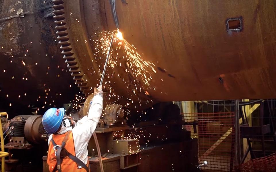 Bonifica amianto e decommissioning