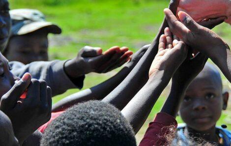 Un Acquedotto per Haiti
