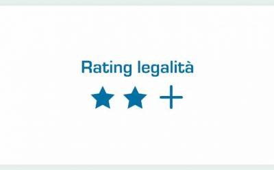 Rinnovo Rating di Legalità