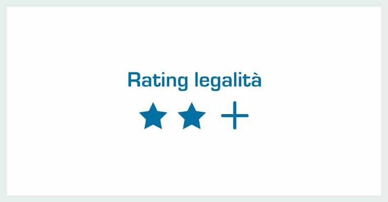Attribuzione Rating di Legalità