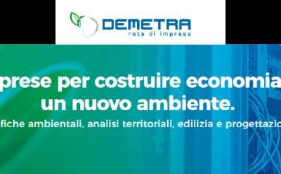 Nasce DEMETRA, la nuova rete di imprese del settore petrolifero