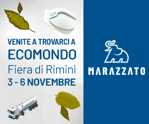 Ecomondo 2020 Digital Edition: Gruppo Marazzato presente con tante novità