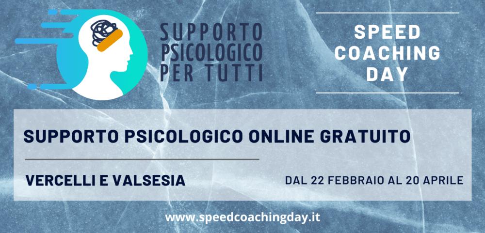 Gruppo Marazzato partner di 'Speed Coaching Day', il supporto psicologico gratuito in tempi di Covid
