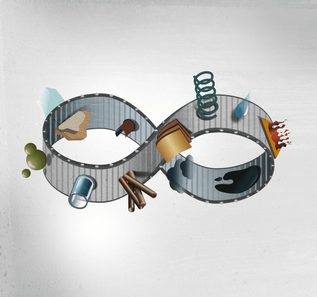Gruppo Marazzato - immagine rifiuti speciali