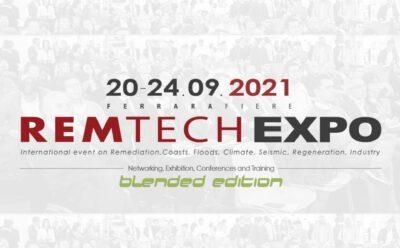 Gruppo Marazzato a Remtech Expo 2021: 22-23-24 settembre a Ferrara